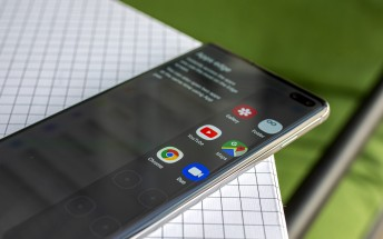 Samsung Galaxy S10 second One UI 2.0 beta coming soon