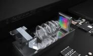 Samsung will start testing the Galaxy S11 periscope camera soon