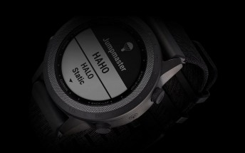 Garmin launches MARQ Commander smartwatch with a hardware clear data button