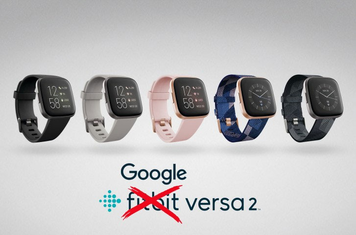 Google is looking into acquiring Fitbit