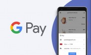 Google Pay finally adds biometric authentication for money transfers