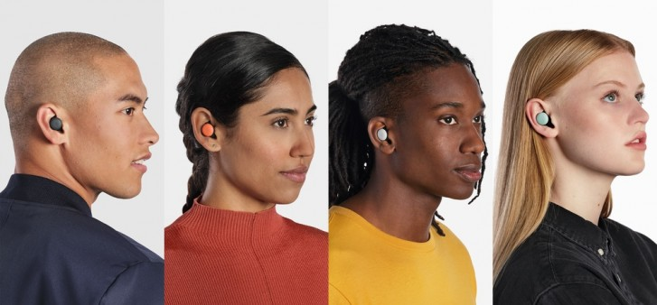 Google Pixel Buds, Pixelbook Go, Nest Mini and Wifi announced