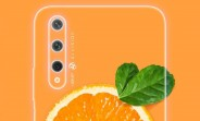 Honor 20S getting an orange version on November 1