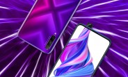 Honor 9X with 8GB RAM released in China
