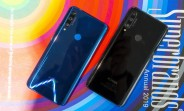 Honor 9X launched in the UAE