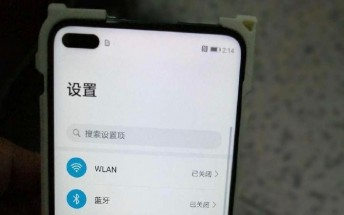 Carrier listing confirms the Honor V30, Magic 3 and Huawei nova 6 Pro 5G versions