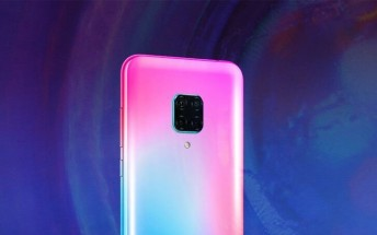The Honor V30 Pro with 5G connectivity is coming in November
