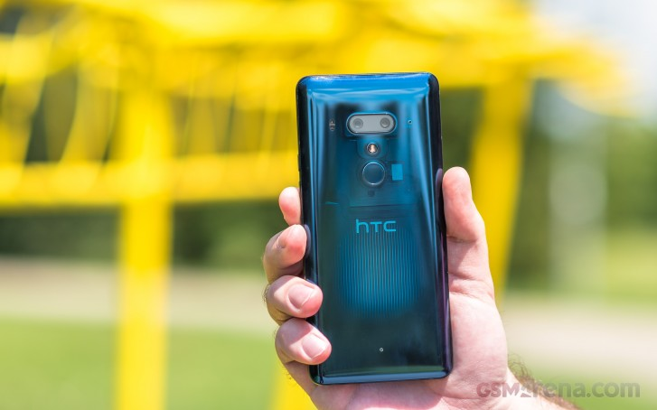HTC still hasn't give up on its smartphone business, plans a comeback