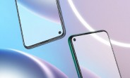"Huawei Enjoy 10 goes official with Kirin 710F SoC and 6.39"" punch-hole display"