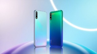Huawei Enjoy 10 will feature a punch-hole display and dual rear cameras