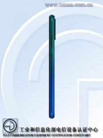 Huawei Enjoy 10 TENAA renders