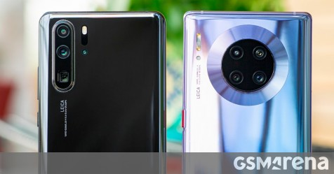 SA: Huawei and Samsung are the winners in Q3 2019 - GSMArena.com news - GSMArena.com thumbnail