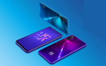 Huawei nova 5T coming to Europe next month
