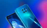 Huawei launches nova 5z -  a cheaper nova 5i Pro