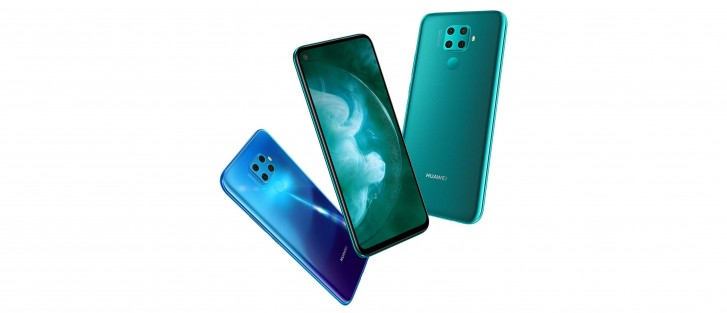 Huawei launches nova 5z which is actually a cheaper nova 5i Pro