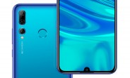 Huawei P Smart 2020 certified by Chinese TENAA revealing triple cameras