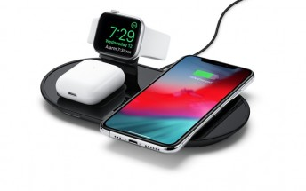 iOS 13.1 puts a 5W cap on some wireless chargers