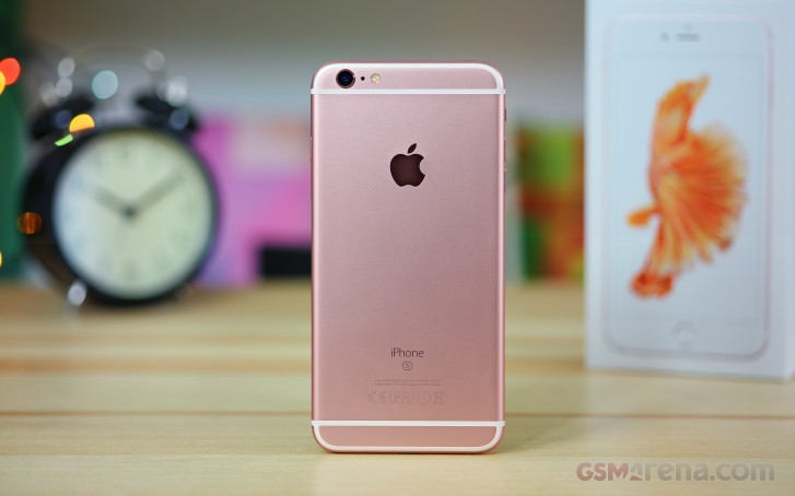Apple Initiates Service Program for Defective iPhone 6s and 6s Plus