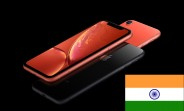 Apple now sells iPhone XR units made in India