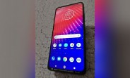 Motorola fan page posts unreleased Moto phone with pop-up selfie camera