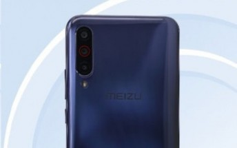 Meizu 16T to be unveiled on October 23