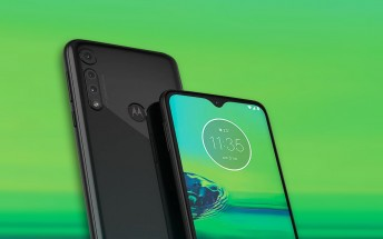 Moto G8 Play shows up in online store before it's even announced