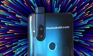 Moto's pop-up selfie camera phone to be called One Hyper