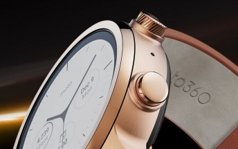 The Moto 360 smartwatch is back but it's not made by Motorola this time around