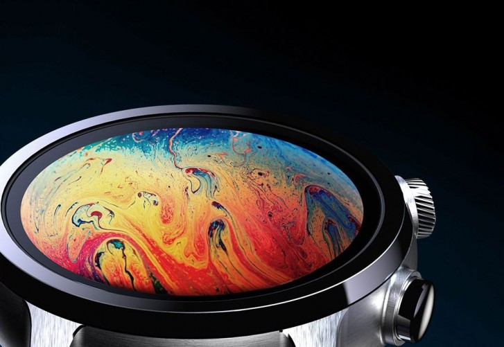 The Moto 360 smartwatch is back but it's not made by Motorola