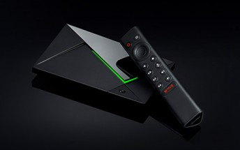 Nvidia is working on new Shield TV and TV Pro smart media players