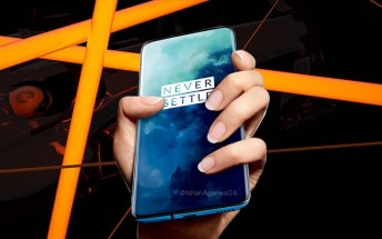 Euro prices for the OnePlus 7T and 7T Pro McLaren Edition leak