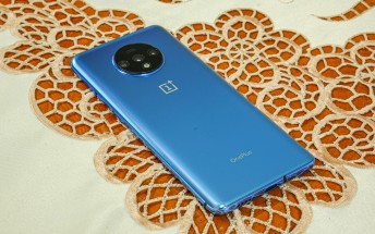 OnePlus 7T gets OxygenOS 10.0.3 with improved photo quality