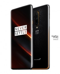 OnePlus 7T Pro 5G McLaren Edition, exclusive to T-Mobile US