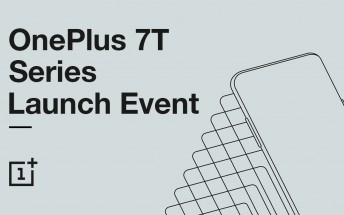 OnePlus teasing another phone for October 10, 7T Pro incoming?