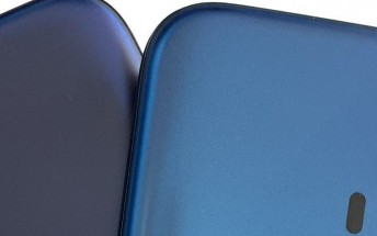OnePlus 7T Pro might have a different shade of blue