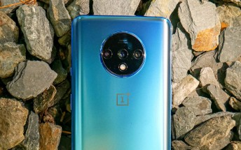 OnePlus 7T series arriving in China on October 15