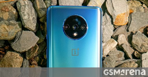OnePlus 7T series arriving in China on October 15 thumbnail