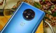 OnePlus 7T series arrives in China