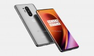 After OnePlus 8, the OnePlus 8 Pro breaks cover with a punch-hole display and quad cameras