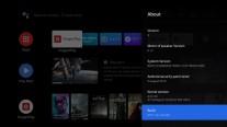 OnePlus TV UI