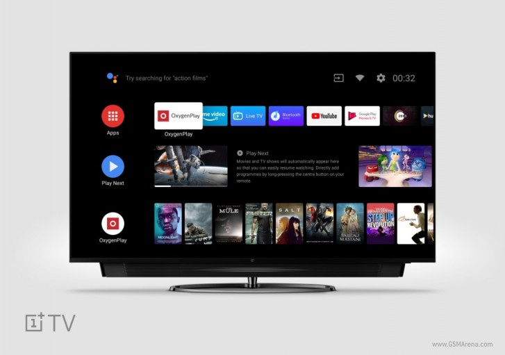 OnePlus TV 55 Q1 Pro Review