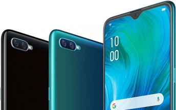 Oppo Reno A launches in Japan with Snapdragon 710, IP67 dust and water resistance