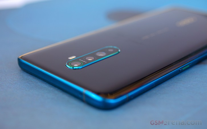 Oppo Reno Ace in for review
