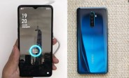 Oppo Reno Ace latest leaks show design and SuperVOOC 2.0 charging speeds