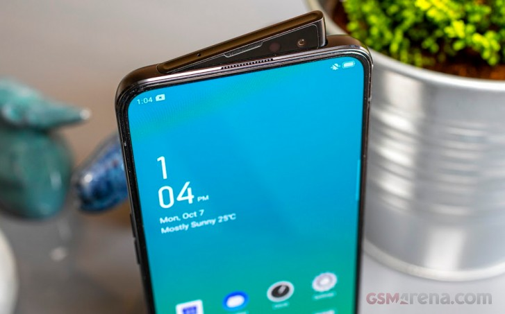 Our Oppo Reno2 video review is up