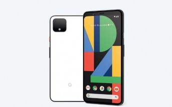 Google Pixel 4, 4 XL listed on Best Buy Canada with specs and images