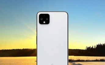 The Pixel 4 will have a Dual Exposure feature, many camera samples leak