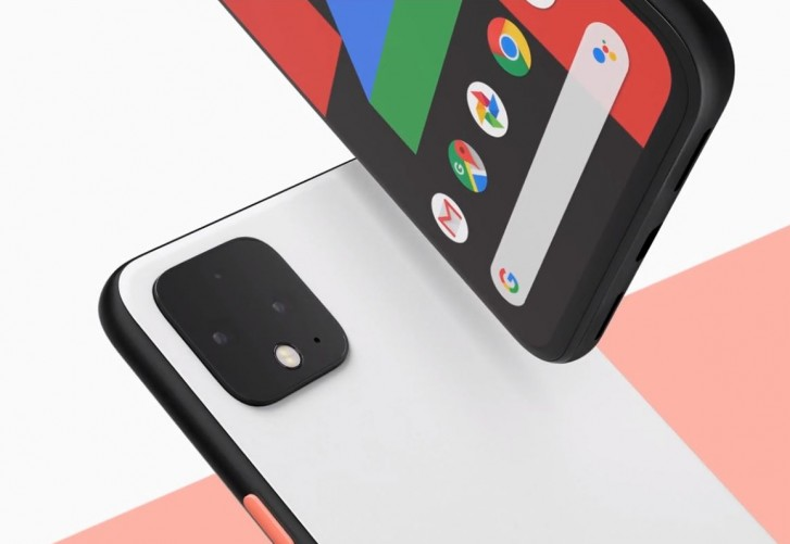 Pixel 4 eye detection fix for face unlock on the way says Google