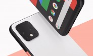 Google had 4K @ 60fps support in the Pixel 4 during development, then removed it