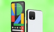 New Pixel 4 leaks show the Panda colorway, confirm AT&T availability